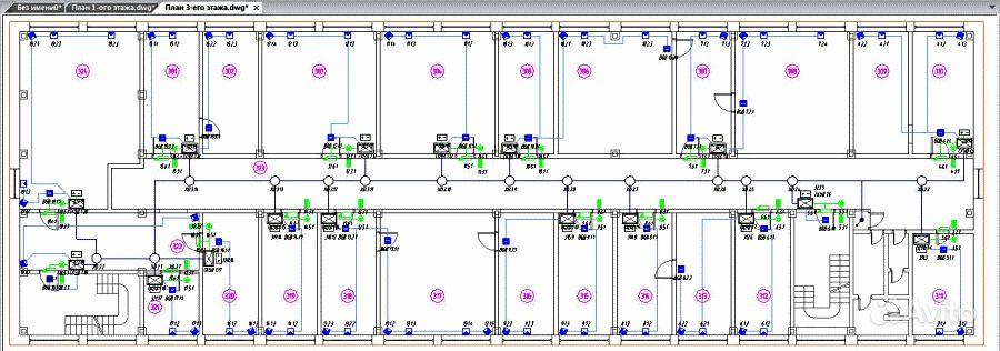 Nanocad опс - программный продукт, предназначенный для автоматизированного