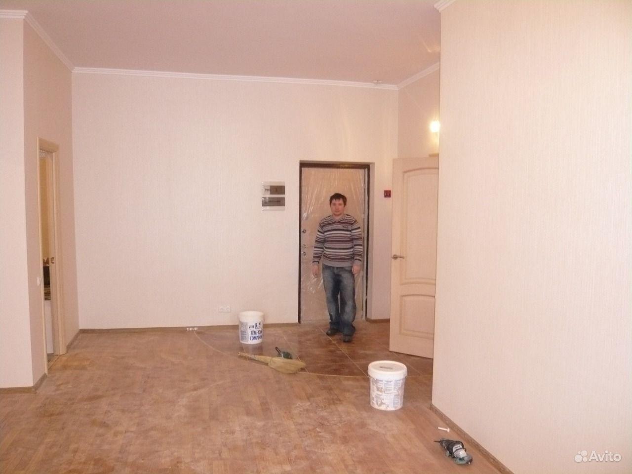 Ремонт квартир под ключ в Киеве, заказ качественного