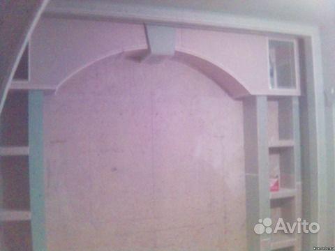 Ремонт стены из гипсокартона