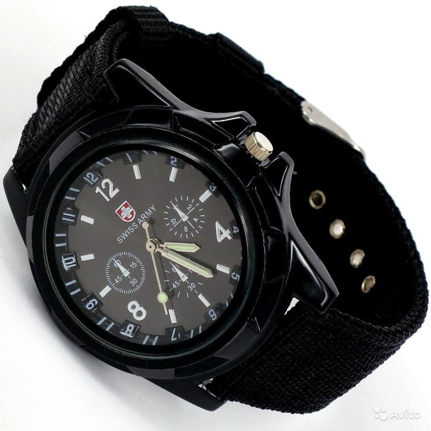 швейцарские армейские часы swiss army наносить несколько капель