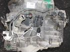АКПП RE0F06A nissan bluebird sylphy TG10