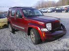Jeep Liberty KK 2008-2012 Стекла