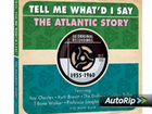 2 CD The Atlantic Story 1955-1960