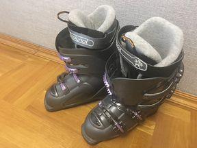Горнолыжные ботинки rossignol женские