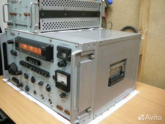 Радиоприемник р399а катран