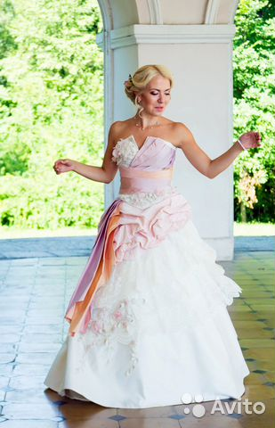 Свадебные Платья От Модельеров