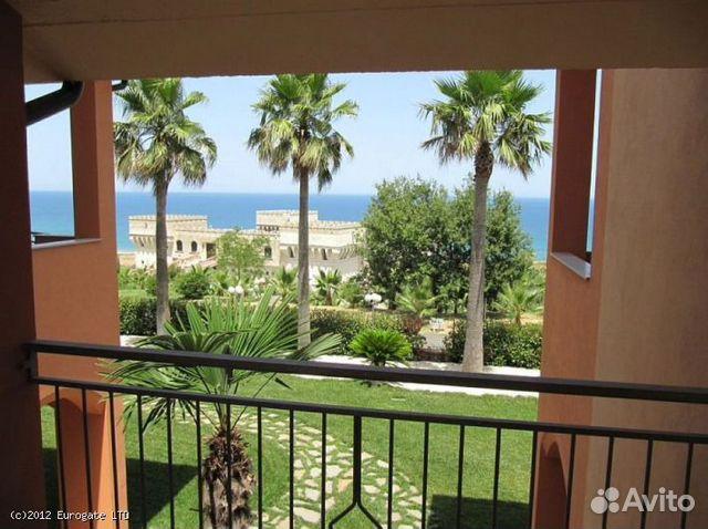 Overseas property Crotone