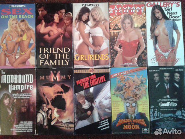 Порно касеты секс эротика