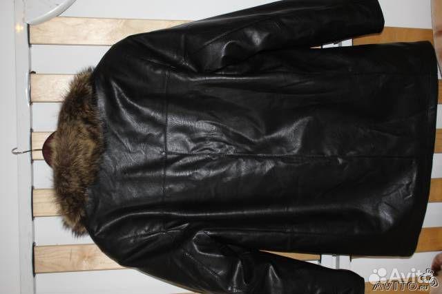 Кожаные Куртки Красноярск