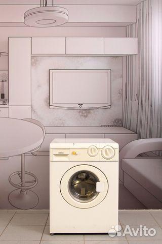 Продам: стиральная машина zanussi fcs 800 c - фотография 2
