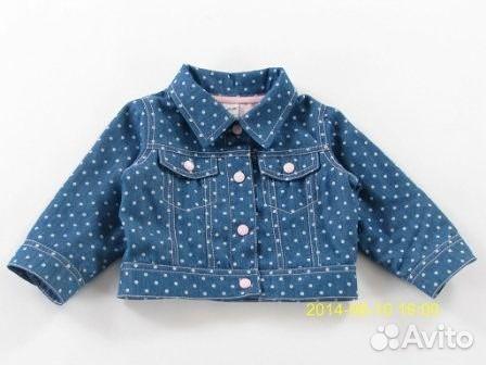 Детская одежда Wojcik (Войчик, Польша) - Tottish com