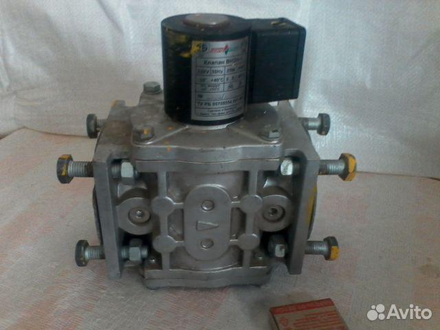Клапан электромагнитный ВН3Н-1Е