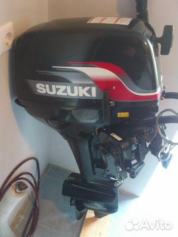 лодочные моторы сузуки или ямаха