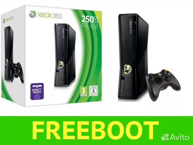 Freeboot для xbox 360 в домашних условиях