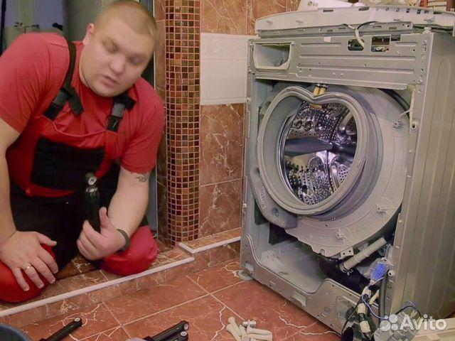 Ремонт стиральных машин на дому своими руками lg