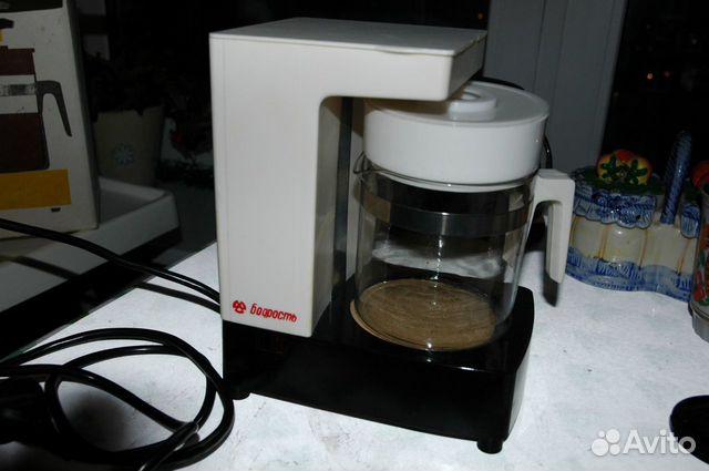 росток инструкция кофеварка фото