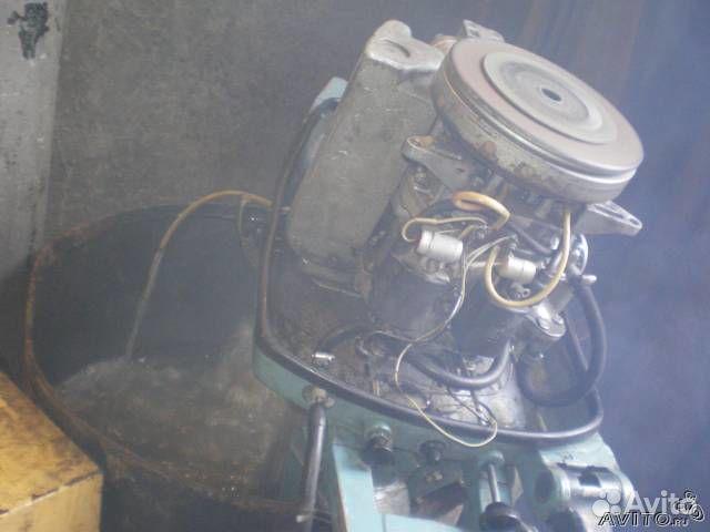 запчасти на лодочный мотор вихрь 30 в уфе