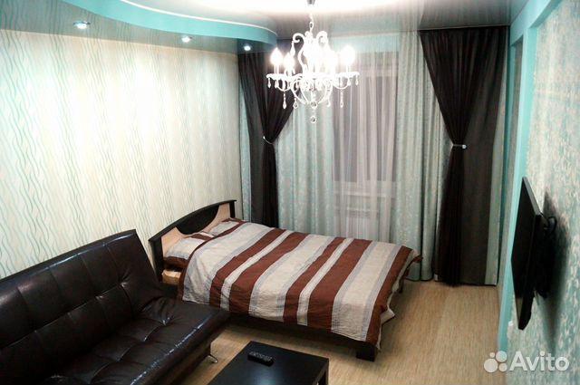 1-к квартира, 50 м², 2/16 эт. 89023284242 купить 1