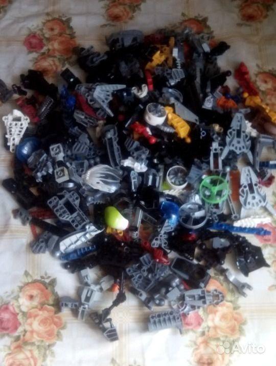 Lego Bionicle Лего