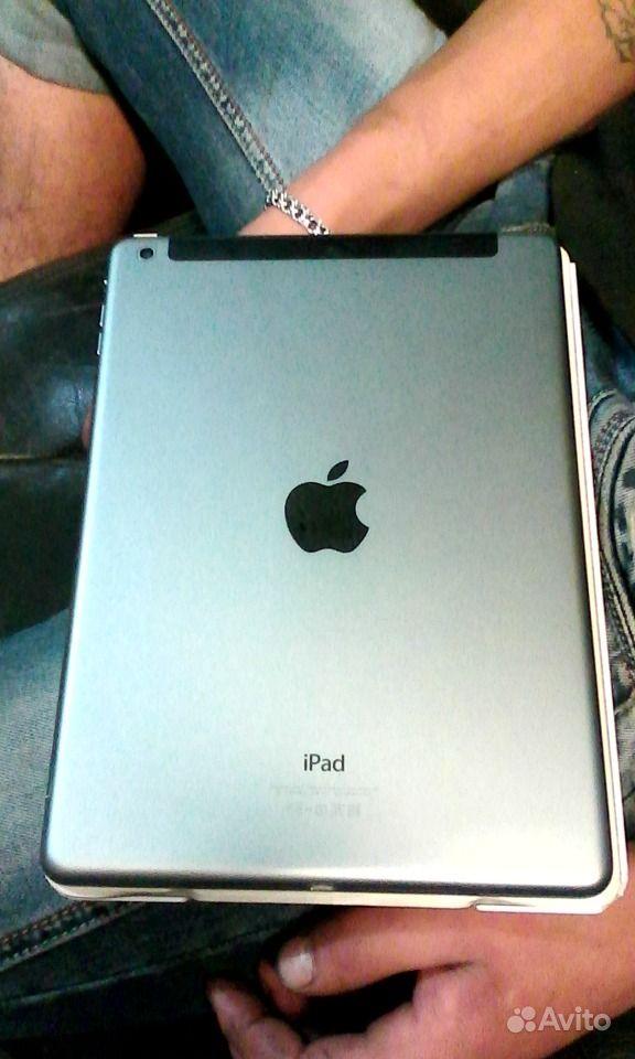 Планшеты Apple iPad  купить планшетный компьютер Apple