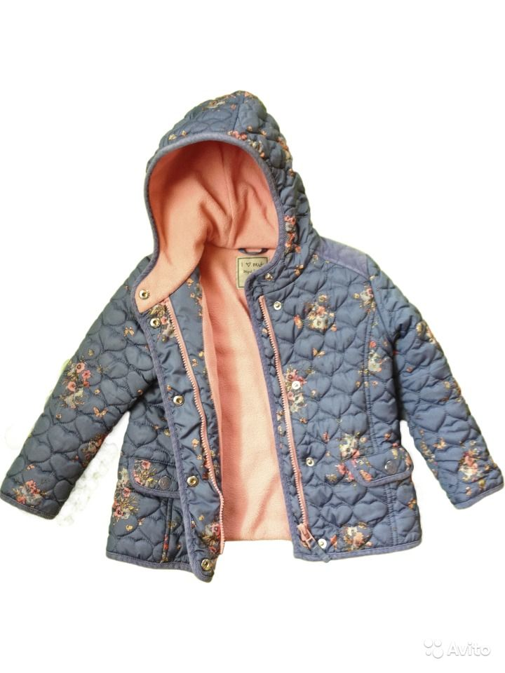 Стильная одежда для девочек в химках