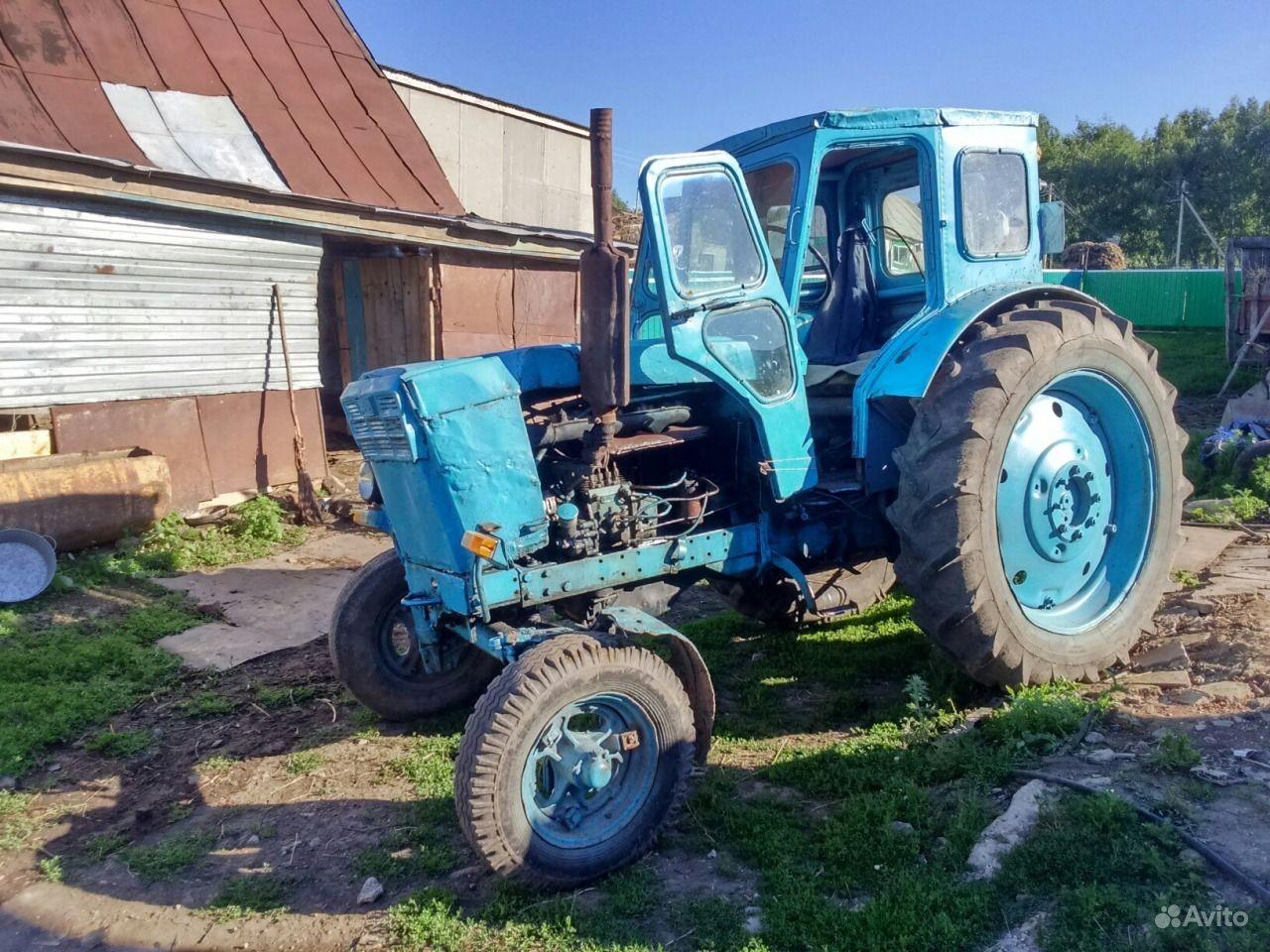 трактор т-40 - Доска объявлений от частных лиц и компаний.