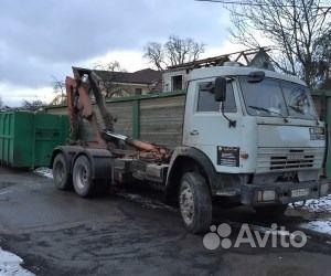 Снос домов с вывозом купить на Вуёк.ру - фотография № 2