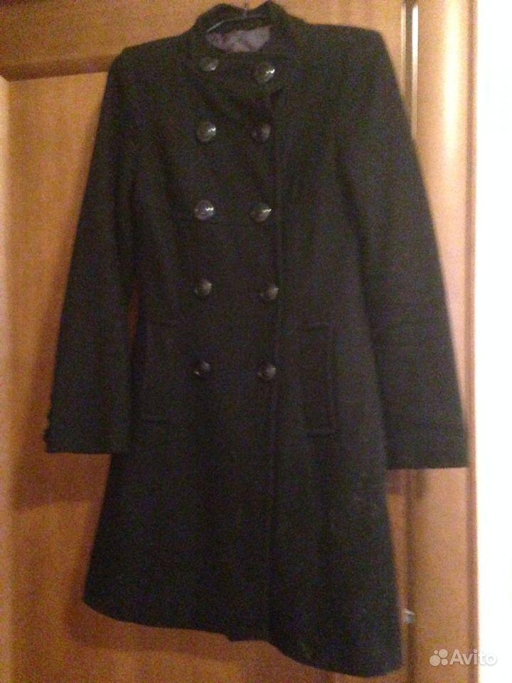 6b7479526b5 Объявление о продаже Пальто шерсть внутри синтепон oasis в Санкт-Петербурге  на Avito.