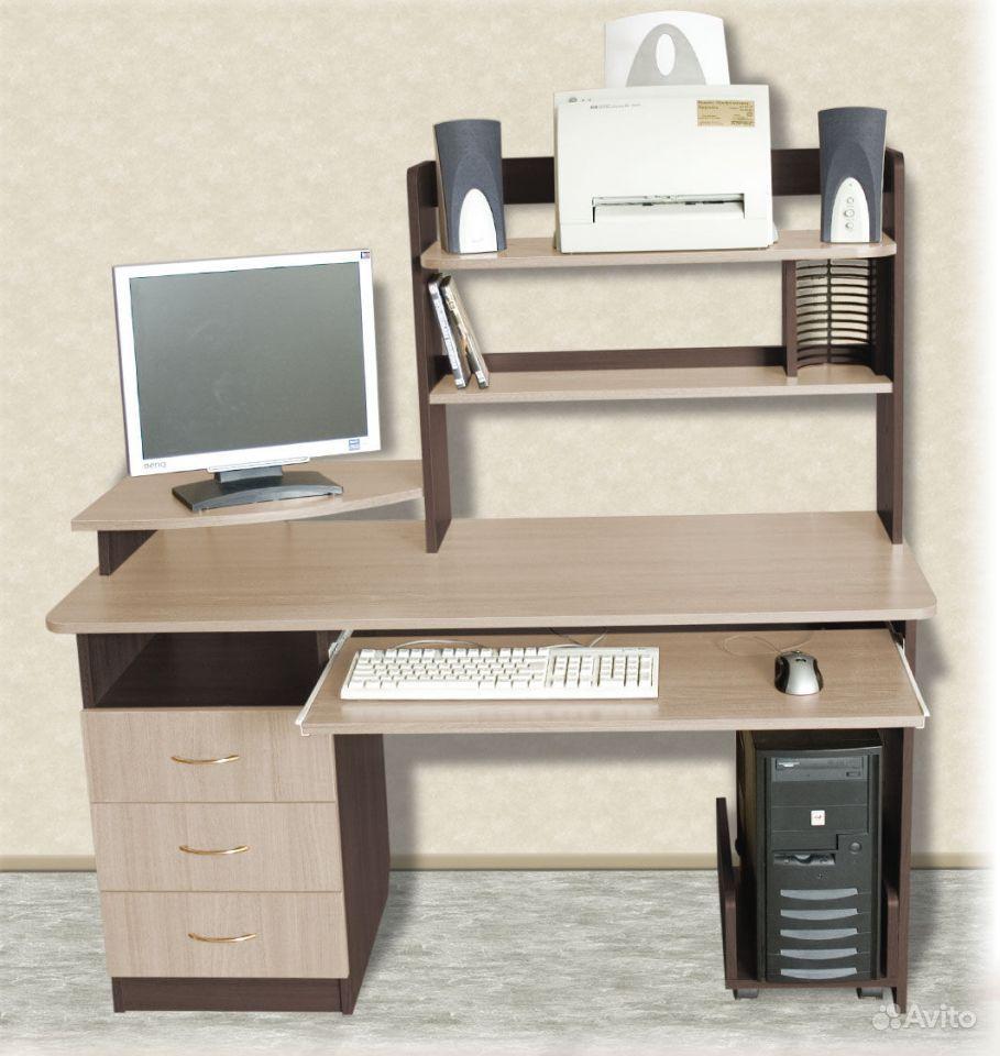 Компьютерные столы под и на заказ maxim мебель в гомеле.