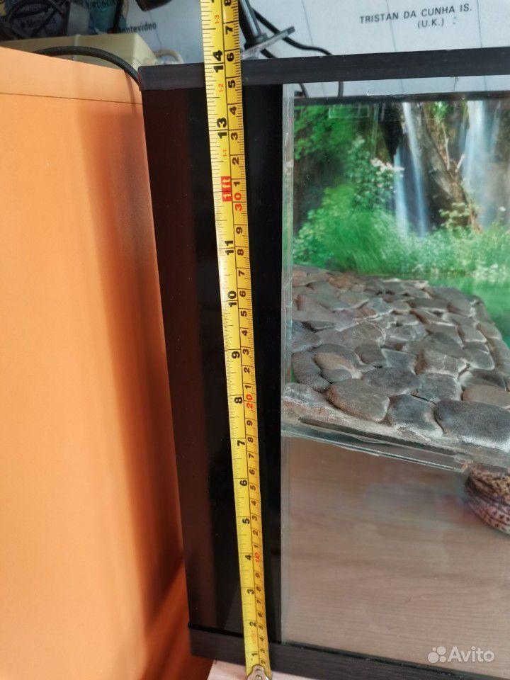 Продам террариум (аквариум) купить на Зозу.ру - фотография № 4