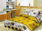Дизайн детской комнаты для двоих детей фото кровати