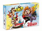 Dendy Chip and Dale 60-in-1 (новая)