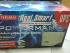 Ибп Powerman Real Smart 1000