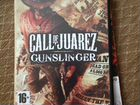 Компьтерная игра call of juarez