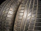 2 шт Hankook Ice Bear W300 235/50 R18
