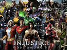 Injustice GAU Ultimate Edition Xbox 360 (новый)
