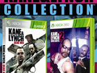 KaneLynch Collection 2в1 Xbox 360 (новый)