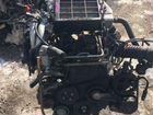 Двигатели и кпп Додж
