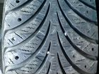 205/65R15 GoodYear Ultra Grip Extreme VI 6-7 мм