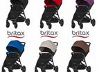 Britax B-motion 4 plus.B-agile 4 plus