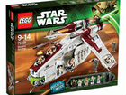 Lego star wars - AT-TE (75021)