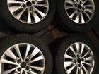 Continental ContiIceContact 215/55 R16
