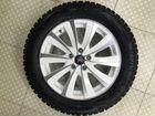 Bridgestone: Blizzak Spike-02 SUV 235/55 R17 T103