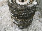 Зимние колеса r13 Ваз