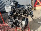 Двигатель на Фольксваген Поло 04г 1.2л