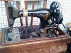 Швейная машина, цена договорная