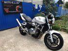 Honda CB 1300 04г Новый Без пробега