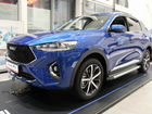 Haval F7 1.5AMT, 2019