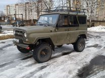 УАЗ 3151, 2004, с пробегом, цена 310 000 руб.