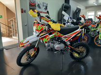 Питбайк kayo basic YX150 17/14 KRZ rolling moto